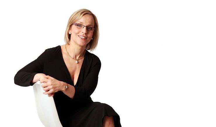 Angela Giacoumis
