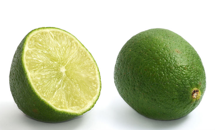Prices of Mexican limes have quadrupled following poor harvest