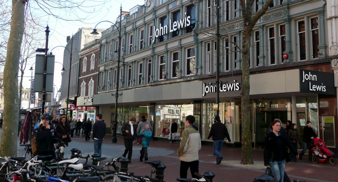 John Lewis (Reading, UK)
