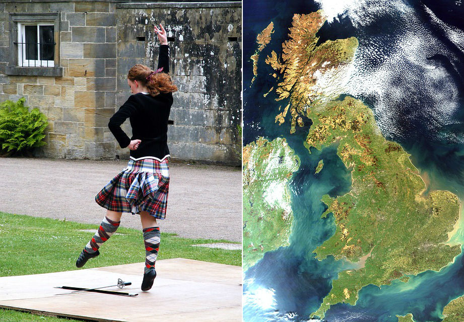 What does the Scottish referendum mean for procurement?