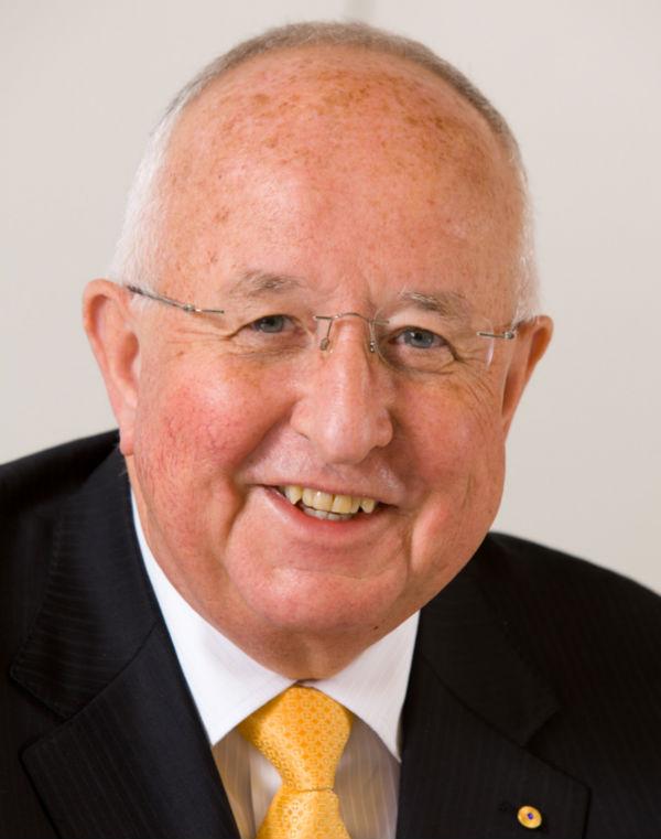 Sam Walsh - CEO Rio Tinto
