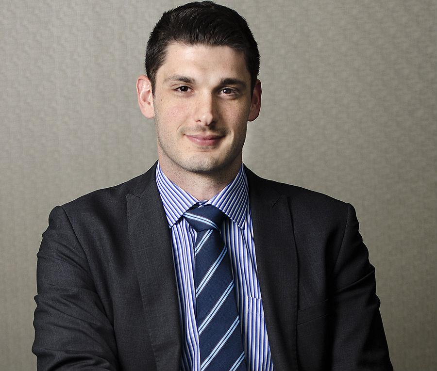 Jason D'Assisi