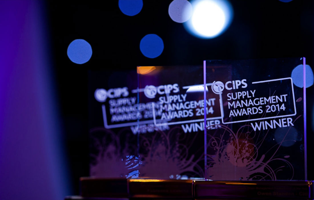 CIPS Supply Management Awards 2014