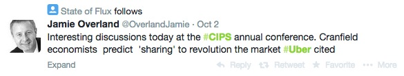 CIPS Conference 2014