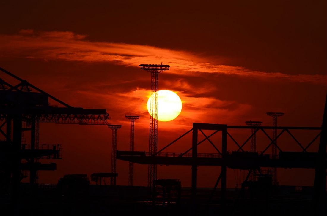 Twilight of supply chain