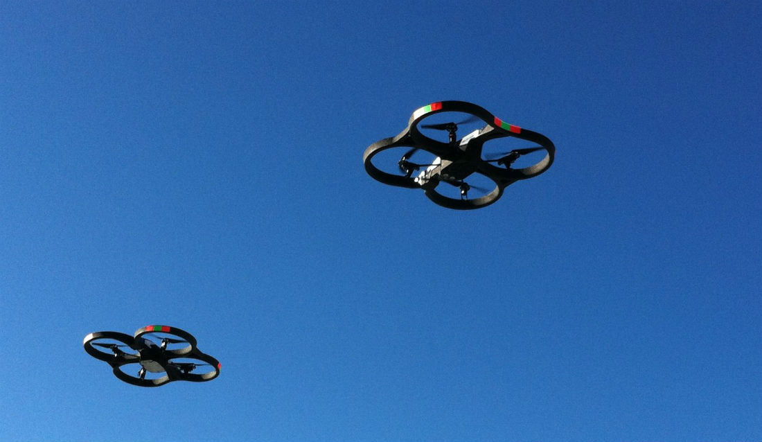 Drones will be big business come 2015