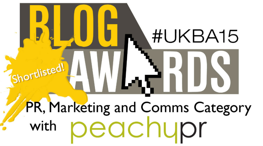 Procurious has been shortlisted in #UKBA15