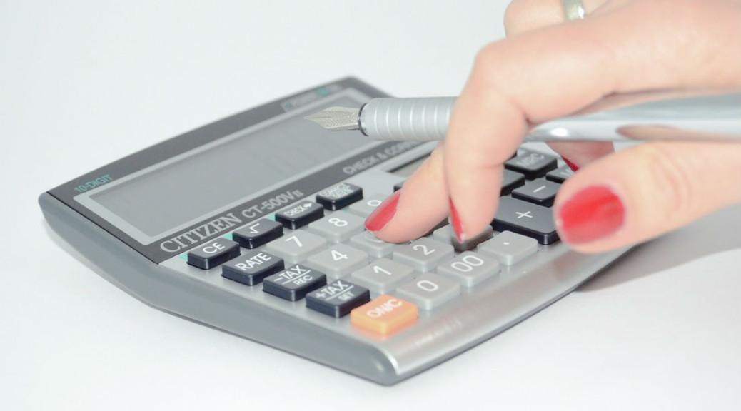 Finance within procurement