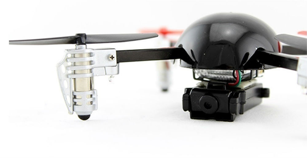 Extreme Fliers will launch Micro Drone 3.0