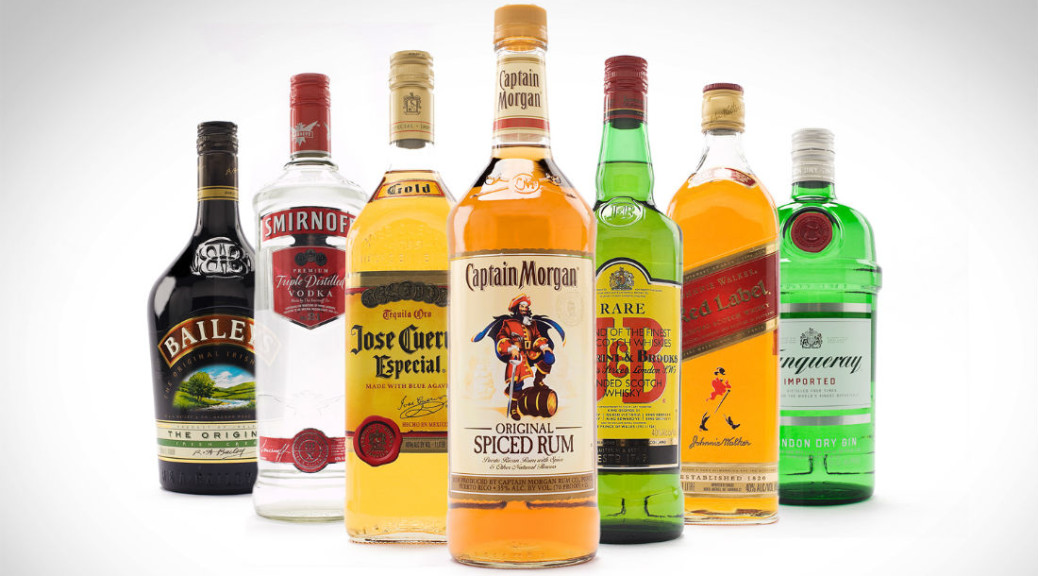 Diageo under fire for increasing payment terms