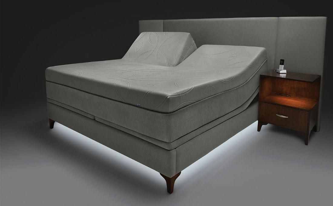 Sleep Number x12 bed