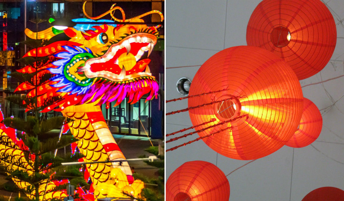 What does Chinese New Year mean for supply chains?
