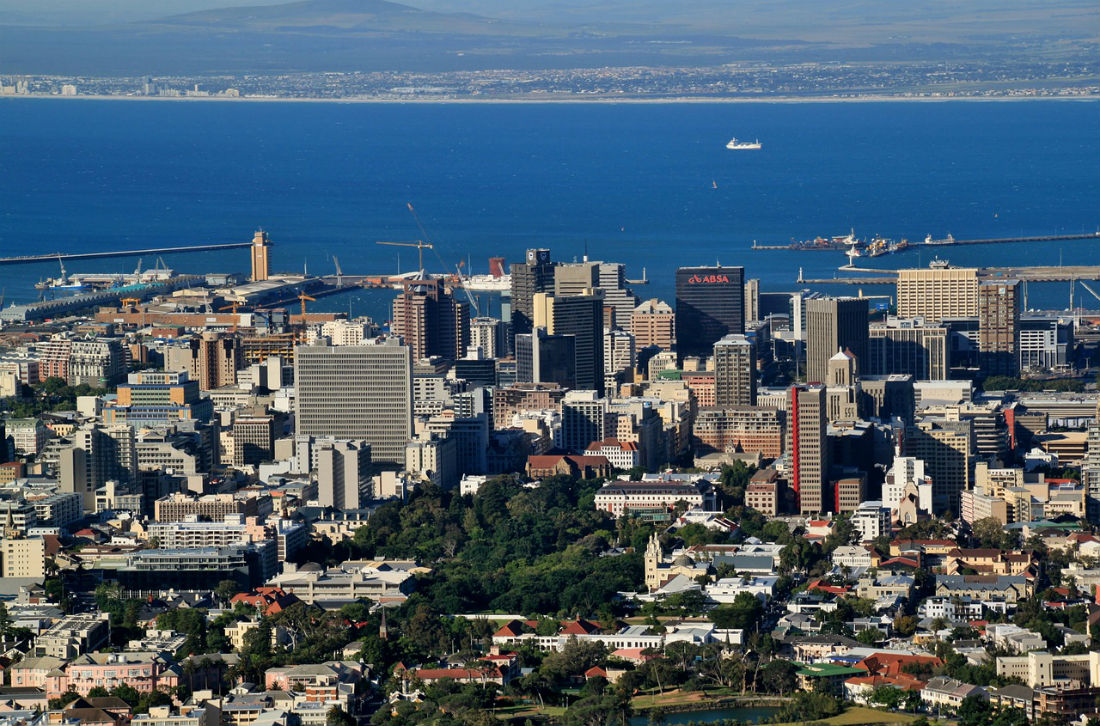 Cape Town - Pixabay