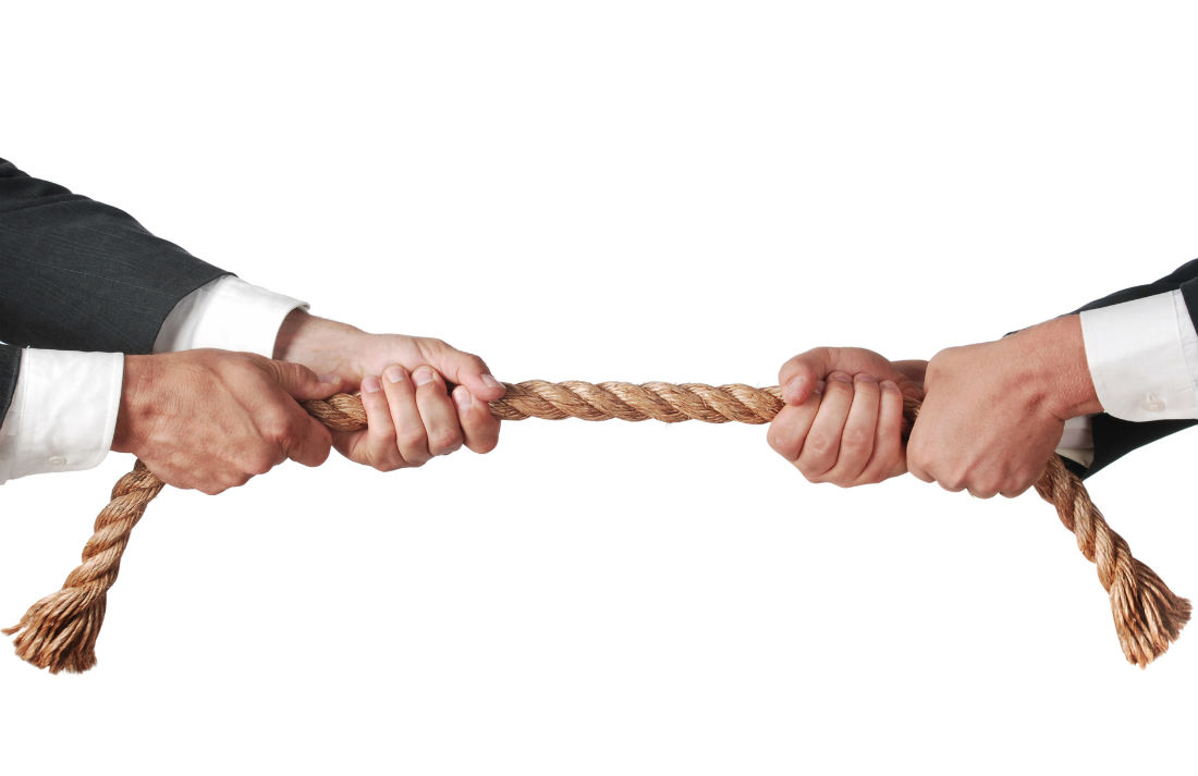 How to best prepare for negotiation