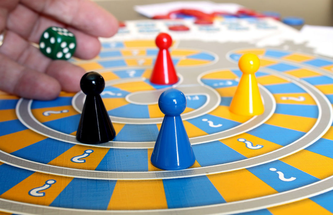 What can board games teach us about procurement?