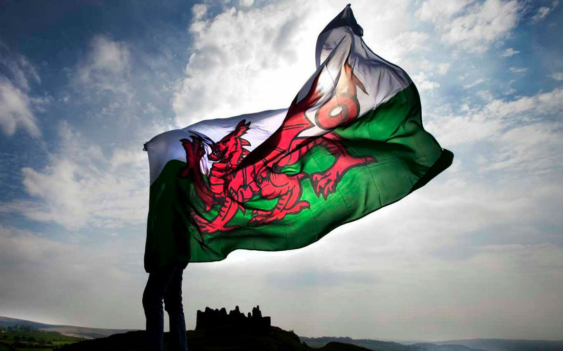 The Welsh Dragon - what's procurement like in Wales?