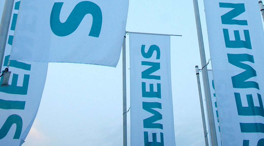 The bribery scandal that rocked Siemens