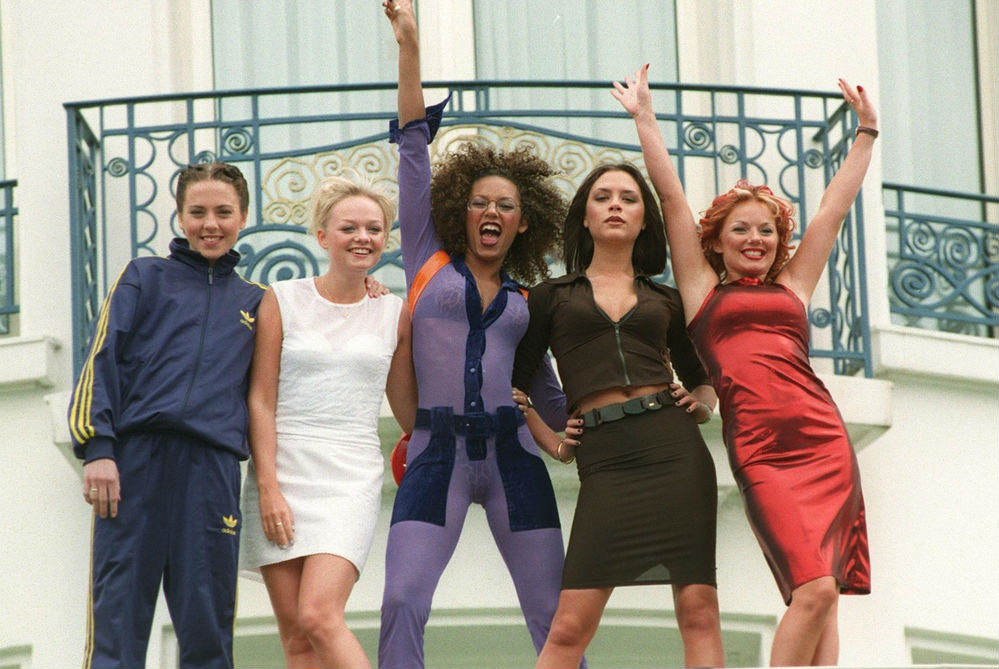 What can the Spice Girls teach us about procurement?