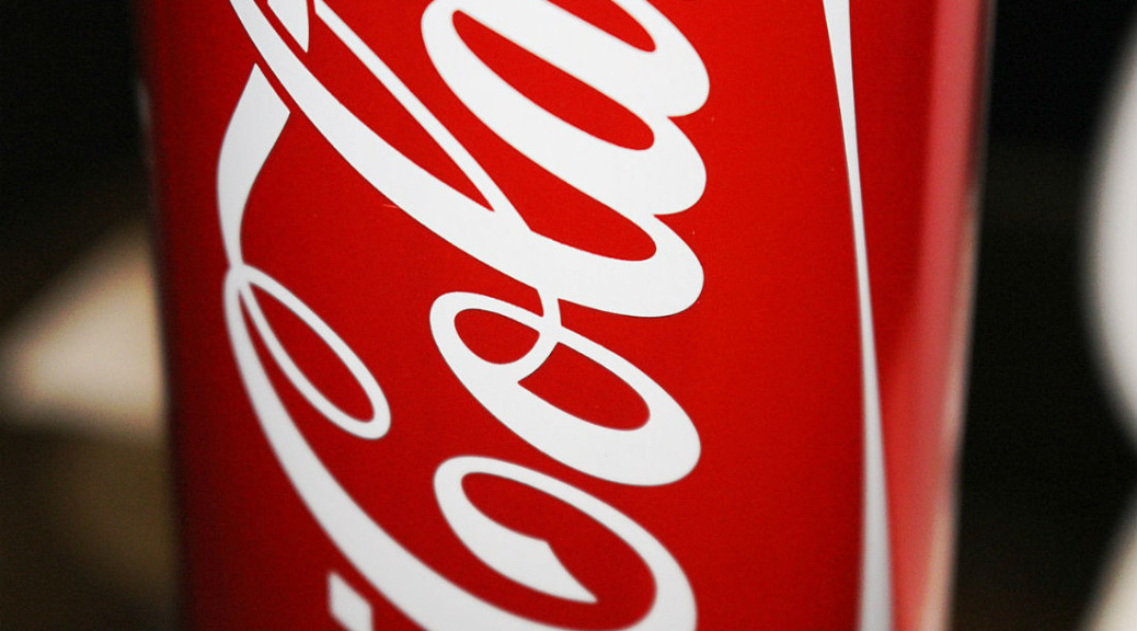 coca-cola new CPO