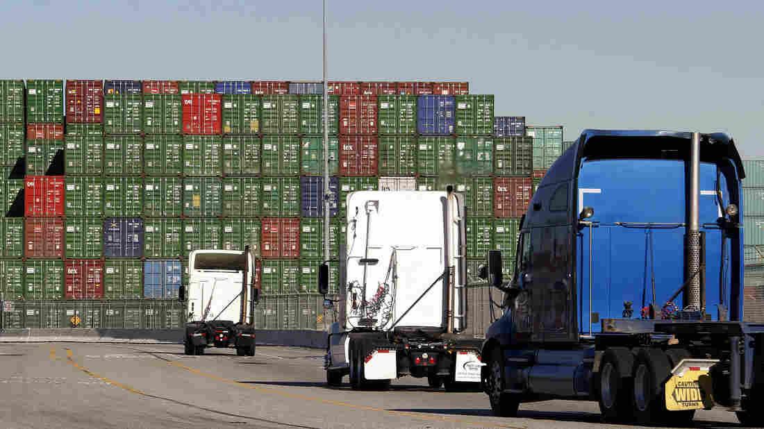 US port closures