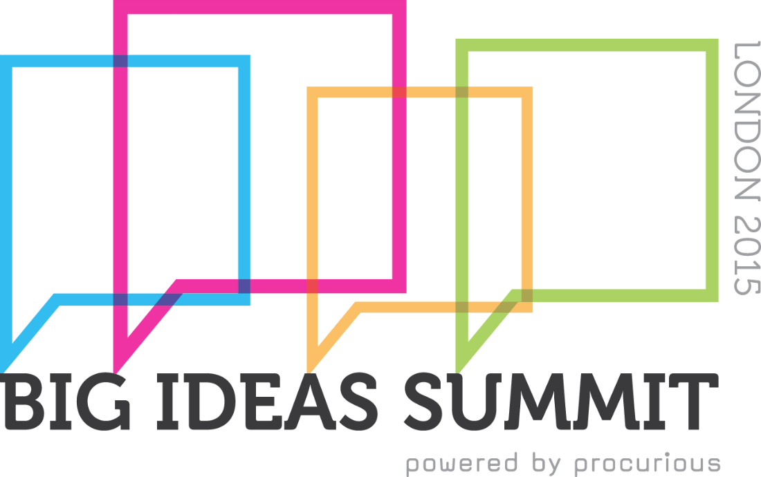 Big Ideas Summit FAQ