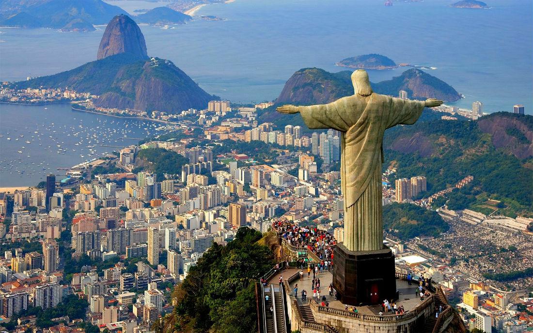 Procurement in Brazil