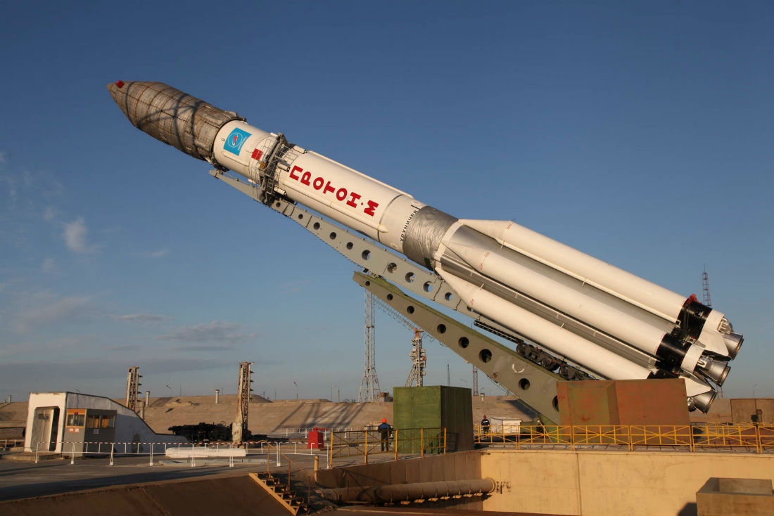 Exploding rockets in your supply chain