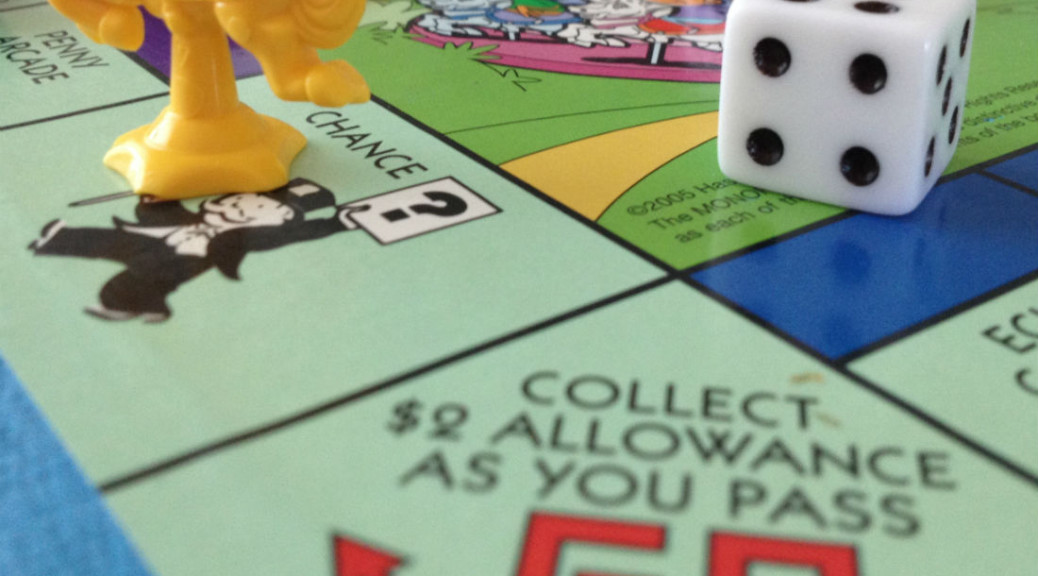 How to Deal with Monopoly Suppliers