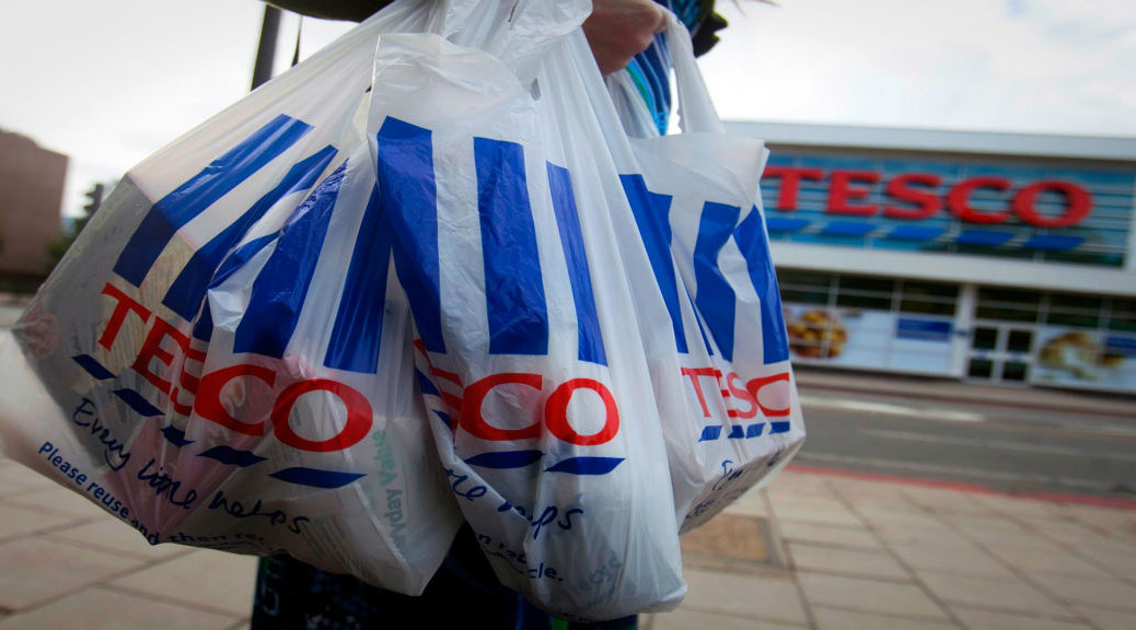 Tesco supplier rebates under scrutiny
