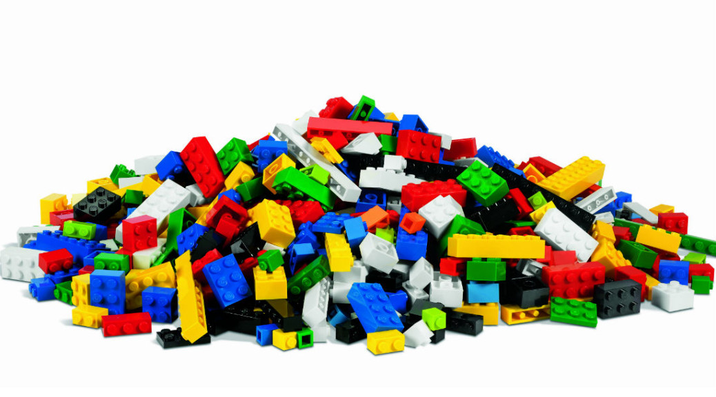 LEGO announces billion Krone Sustainable Materials Centre