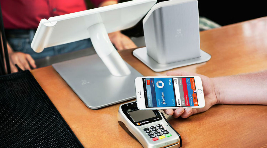 Apple Pay has launched in the UK