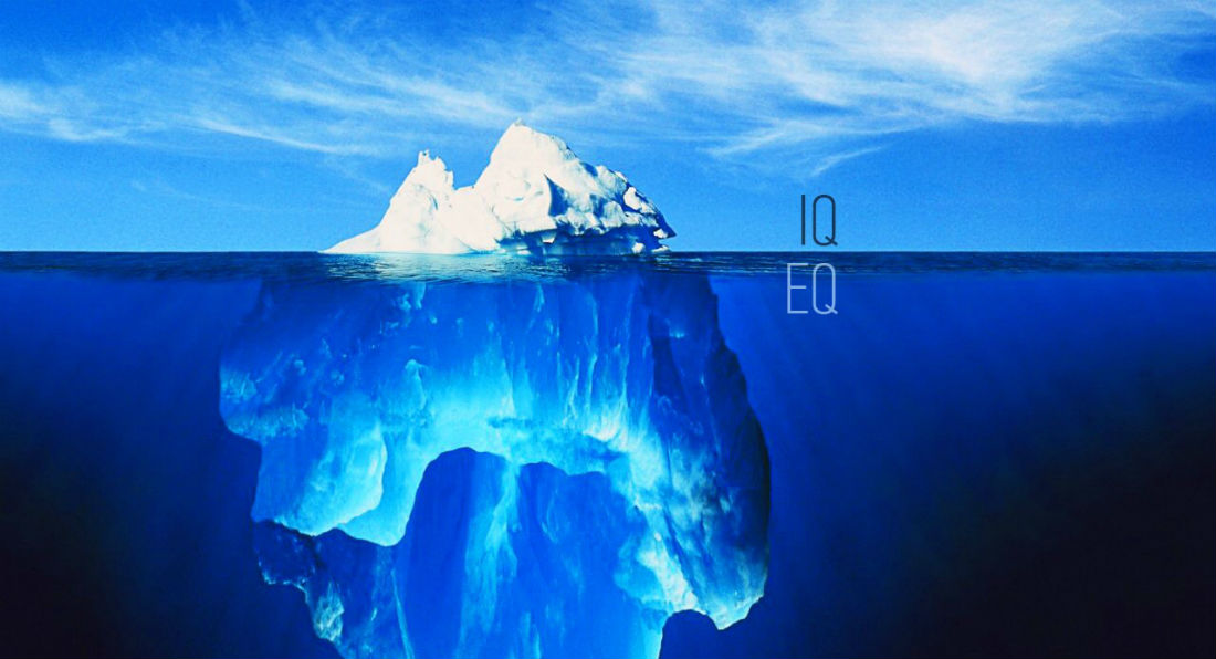 IQ or EQ