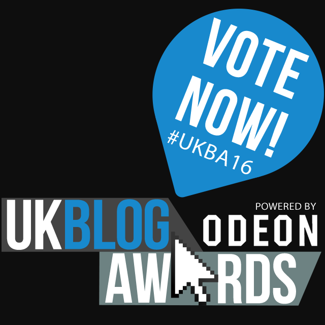UKBA16 Vote Now