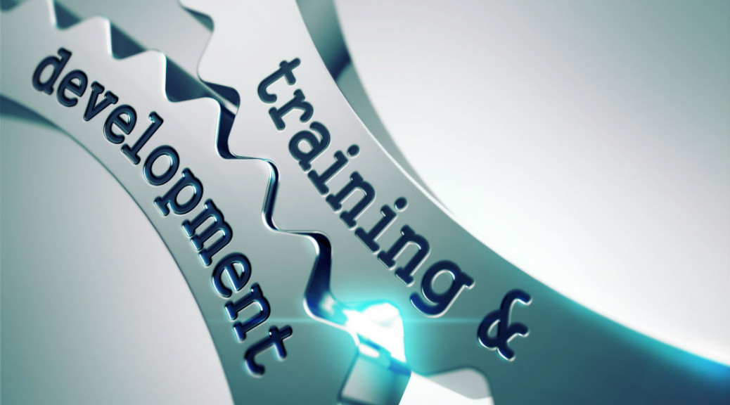 Rise in the Training Budget