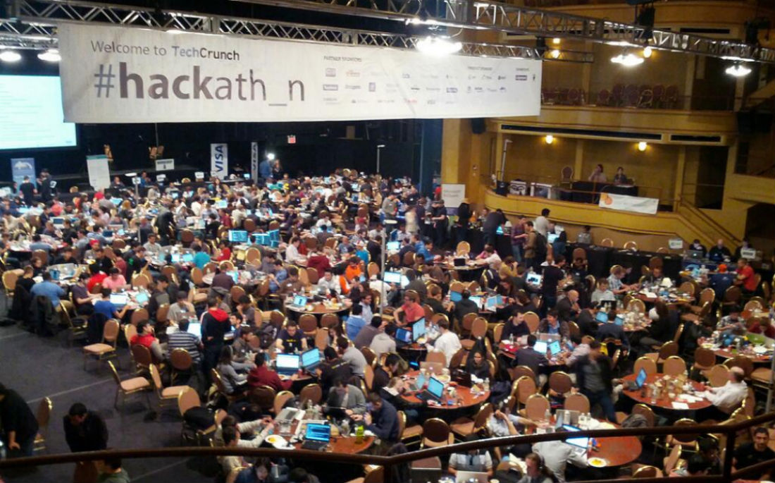 Picture of Tech Hackathons