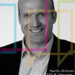 Martin Chilcott