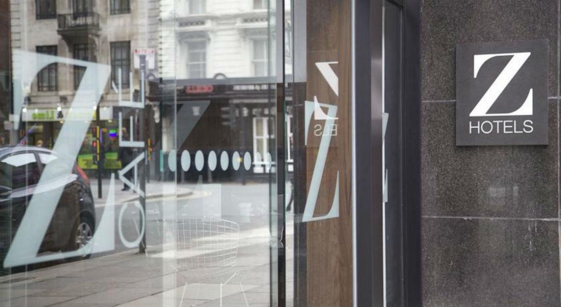 Z Hotels Work Smarter