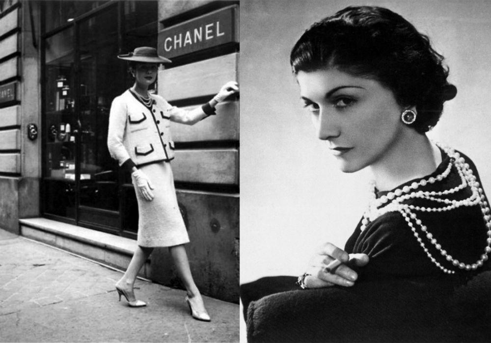 Coco Chanel - Good KPI