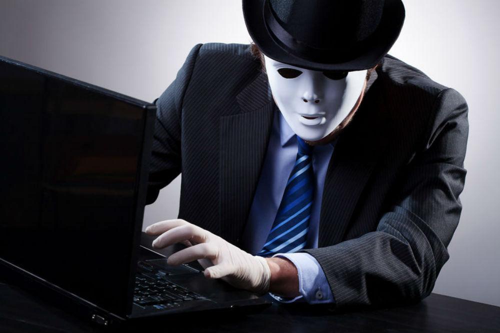 Cyber Stalker Logistics Tracking