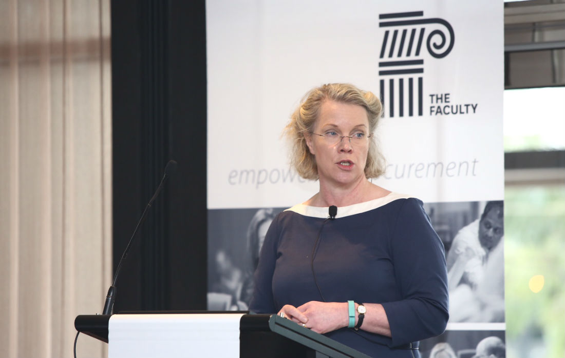 Political Landscape - Laura Tingle