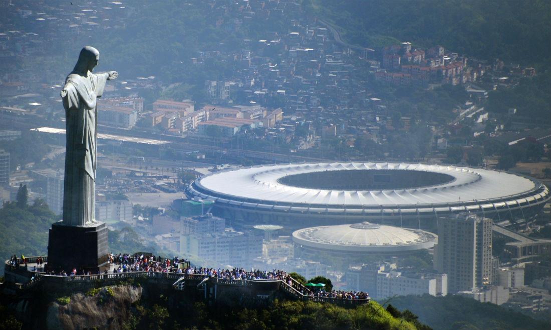 Rio Olympics Supply Chain Sustainability