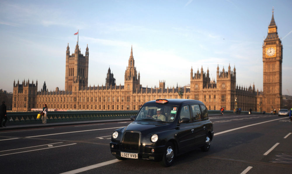 Cab Career Lessons