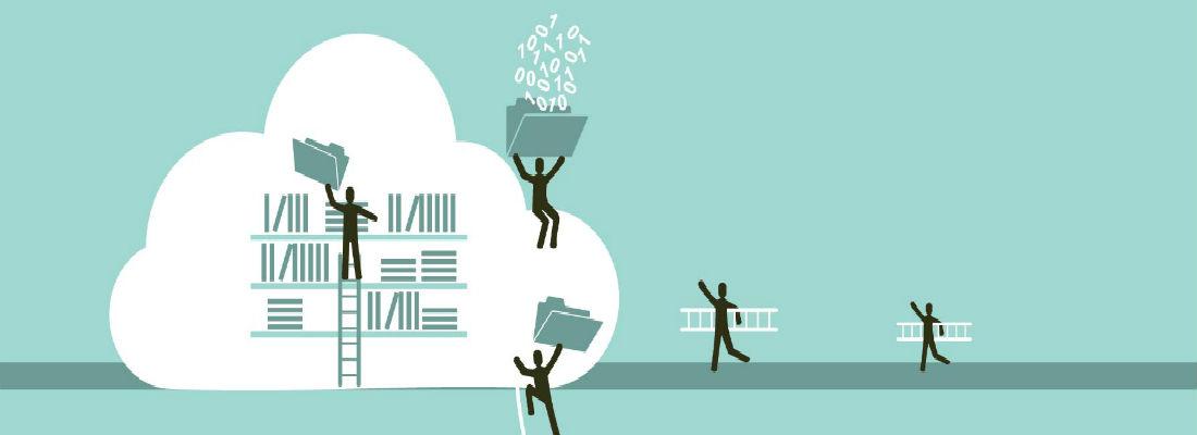 Cloud & ERP