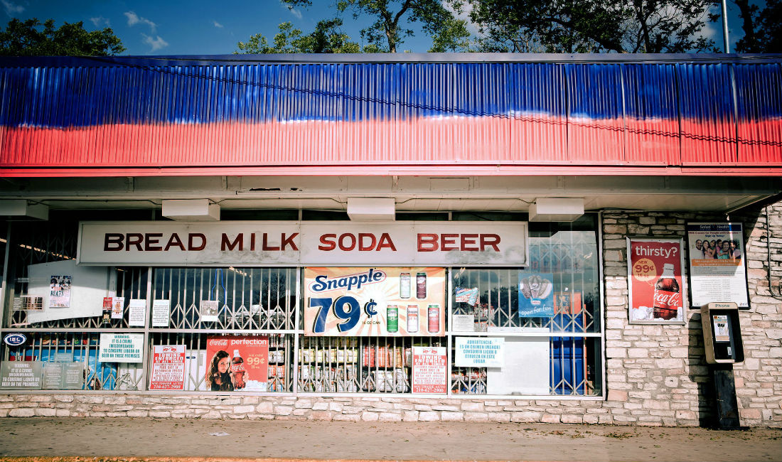 Food Desert Store