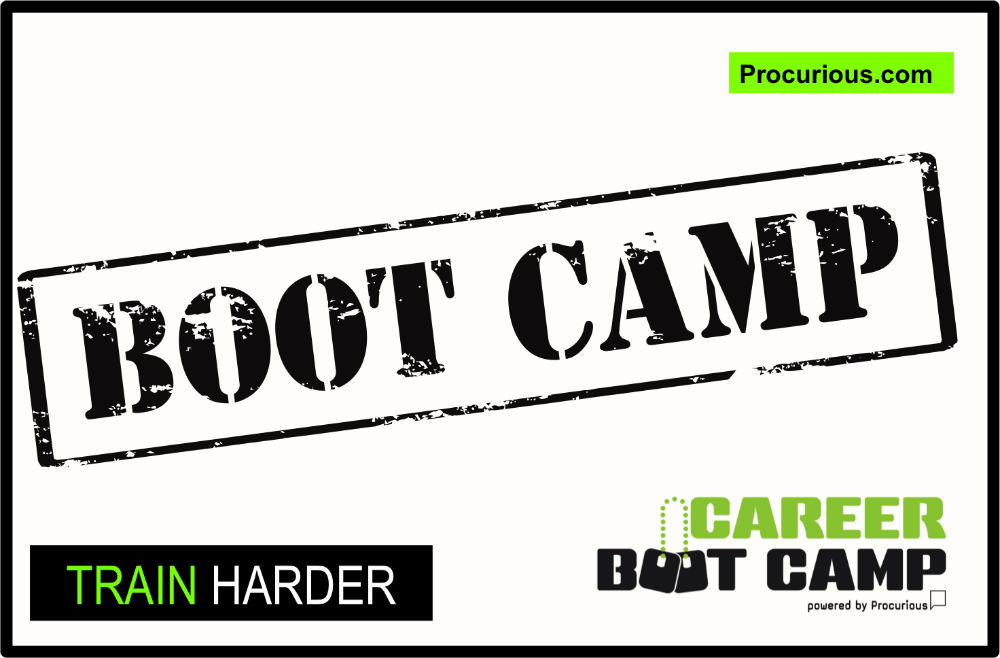career boot camp