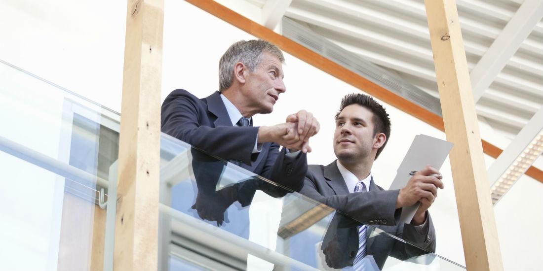 business mentors