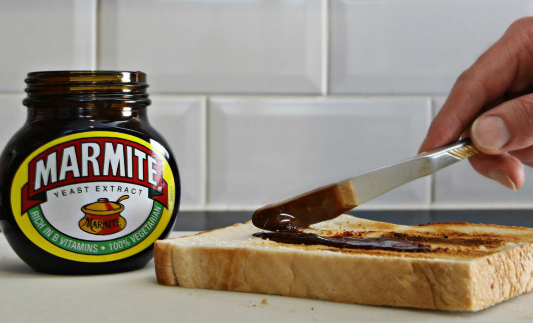 marmite supply chain stability