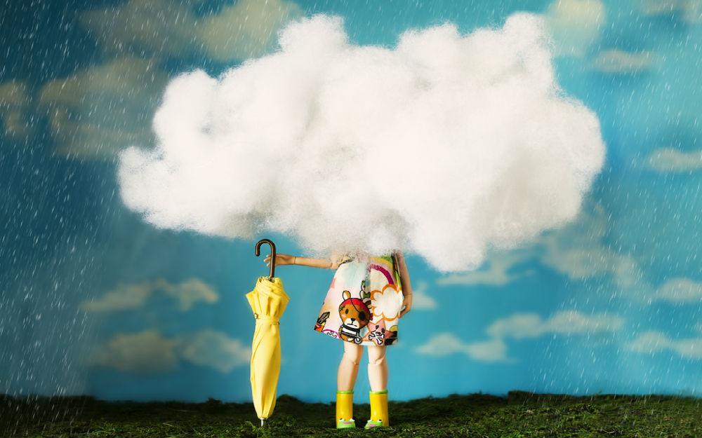 procurement head in the cloud