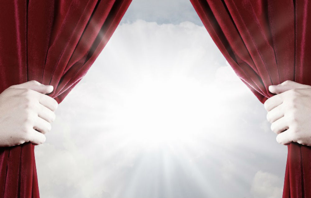 raising curtain it procurement