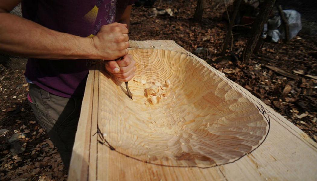 carving a niche